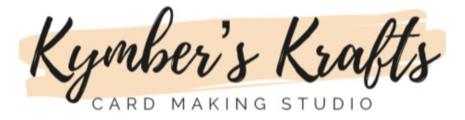 Kymber's Krafts