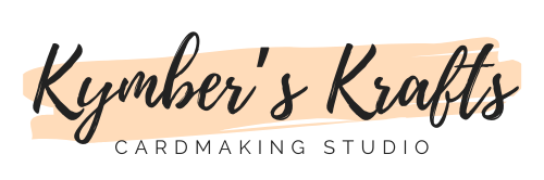 Kymber's Krafts – Stamping Techniques, Decorative Stamps, Handmade Cards, Paper Crafting