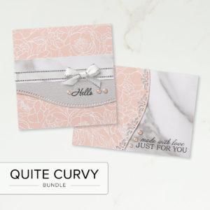 QUITE CURVY