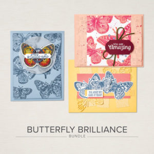 BUTTERFLY BRILLIANCE